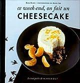 Cet après-midi c'est Cheesecakes