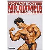 Dorian Yates - Mr Olympia Helsinki 1992