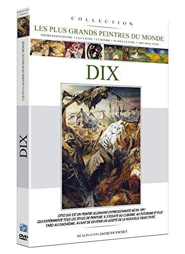Otto dix [FR Import]