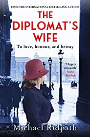 The Diplomat's Wife (English Edit