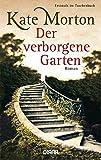 Geschenkidee  - Der verborgene Garten