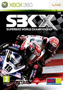 SBK X Superbike World Championship [Xbox 360]