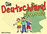 Die Deutschland-Werkstatt - Stephanie Cech-Wenning