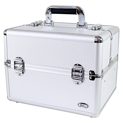 jacki-design-carrying-aluminum-makeup-salon-train-case-w-removable-trays-bhj14078-silver-by-jacki-de