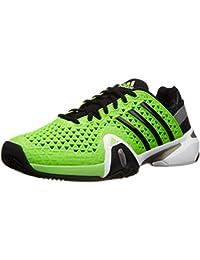 new product f747d b860f adidas Adipower Barricade 8, Herren Schuhe