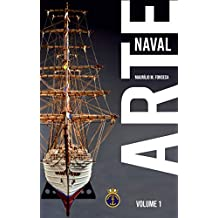 Arte Naval: Volume 1 (Portuguese Edition)