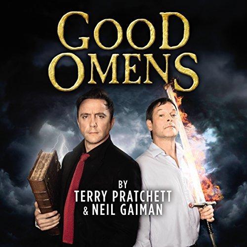 [Good Omens: The BBC Radio 4 dramatisation (BBC Radio 4 Dramatisations)] [By: Gaiman, Neil] [January, 2015]