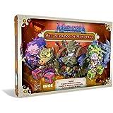 Mazmorras de Arcadia - Set de dados de monstruo (Edge Entertainment EDGMMR003)