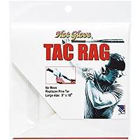 Unique Único Deportes caliente de béisbol guante Tac Rag, (tamaño grande, 9x 45cm)