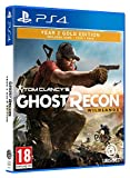 Ghost Recon : Wildlands - Gold Edition Year 2 PS4 FR/NL