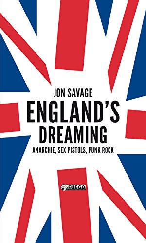 England's Dreaming [Deutschsprachige Ausgabe]: Anarchie, Sex Pistols, Punk Rock (Critica Diabolis 233)