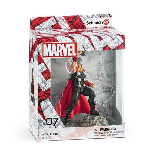 Schleich 21510 - Thor - Figur Thor Action