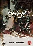The Untamed [Edizione: Regno Unito]