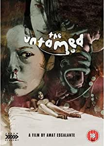 The Untamed [DVD]