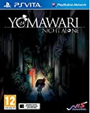 Yomawari: Night Alone + htoL#NiQ: The Firefly Diary (PlayStation Vita) - [Edizione: Regno Unito]