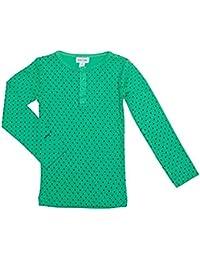 Mini A Ture - T-shirt - Bébé (garçon) 0 à 24 mois vert Green