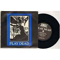 PLAY DEAD - PROPAGANDA - 7 inch vinyl / 45