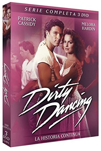 Dirty Dancing. Serie Completa (3 DVD) -