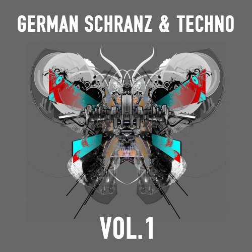 German Schranz & Techno Vol.1