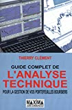 GUIDE COMPLET DE L'ANALYSE TECHNIQUE - Maxima Laurent du Mesnil - 13/10/2011