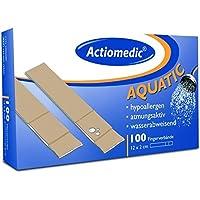 Actiomedic® AQUATIC Fingerverband Hautfarben 12 x 2 cm preisvergleich bei billige-tabletten.eu