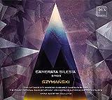 Szymanski: Geistliche Werke - Lux Aeterna / Miserere /+