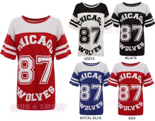 NEW camiseta de fútbol para hombre para mujer AMERICAN de balón de. 1b5b52d8e7e95