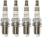 NGK Iridium IX Spark Plugs Part No. BKR8EIX :  Stock No....