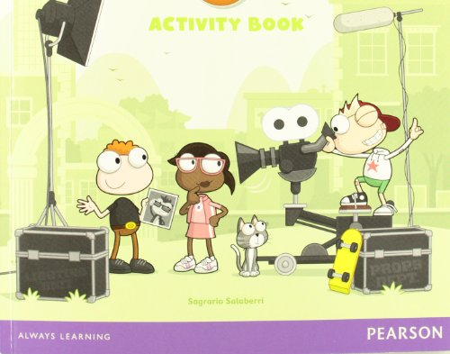 Islands Spain Level 4 Activity Book Pack por Sagrario Salaberri