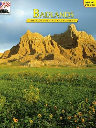 Badlands: The Story Behind the Scenery by Joseph W. Zarki (2005-03-01)