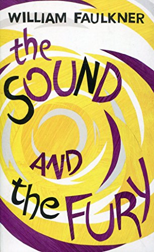 The Sound And The Fury (Vintage Summer) por William Faulkner