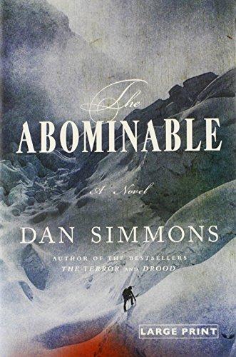 The Abominable: A Novel par Dan Simmons