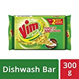 #9: Vim Dishwash Bar - 300 g