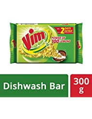 Vim Dishwash Bar - 300 g