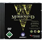 Morrowind: Game of the Year-Edition (Software Pyramide)