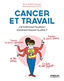 vignette de 'Cancer et travail (Anne-Sophie Tuszynski)'