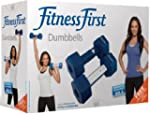 Mel B: Fitness First - Dumbbells (Wii)