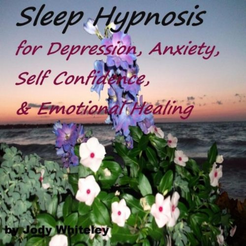 Sleep Hypnosis for Depression Anxiety Self Confidence Emotional Healing