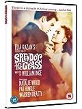 Splendor In The Grass [DVD] [1961]
