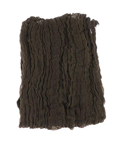 80 cm, trama di alta qualità, aderenti da bambino, 100% cotone, Prop-Cook's Choice-Filtro per fotografia (Cioccolato Photo)