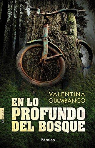 En lo profundo del bosque (Detective Madison nº 2) por Valentina Giambanco