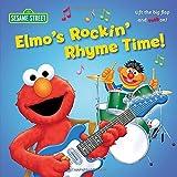 Elmo's Rockin' Rhyme Time! (Sesame Street (Random House)) by Naomi Kleinberg (2012-08-07)