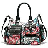 Desigual Bols Yandi London Medium Handtasche