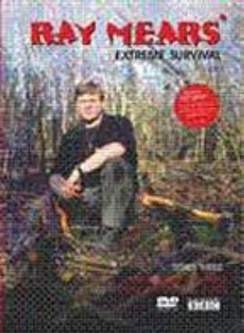 Extreme Survival - Series 3