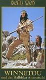 Winnetou und das Halbblut Apanatschi [VHS]