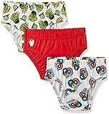 #10: Marvel Boys' Underpants Set (Pack of 3)