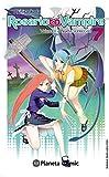 Rosario to Vampire nº 07/10 (Nueva edición) (Manga Shonen)