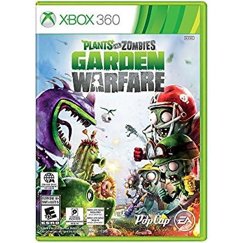 Plants Vs Zombies Online: Garden Warfare