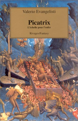 Picatrix : L'Echelle pour l'enfer