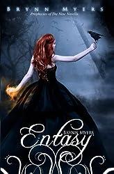 Entasy by Brynn Myers (2012-06-19)